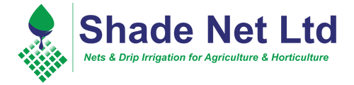 Shade Net Limited Logo